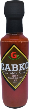 Tex-Mex sauce 100ml- GABKO